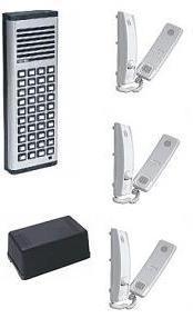 Interfone_Porteiro Eletrônico